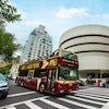 Big Bus con el NY City Explorer Pass