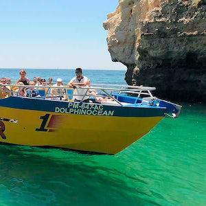 Excursión Costa Algarve