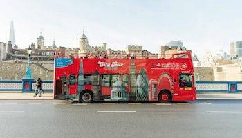 London City Autobus Tour