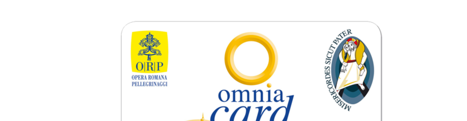 Omnia Card logo