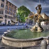 Plaza Barberini
