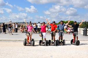 Tour Mejor De Roma En Segway En Grupo