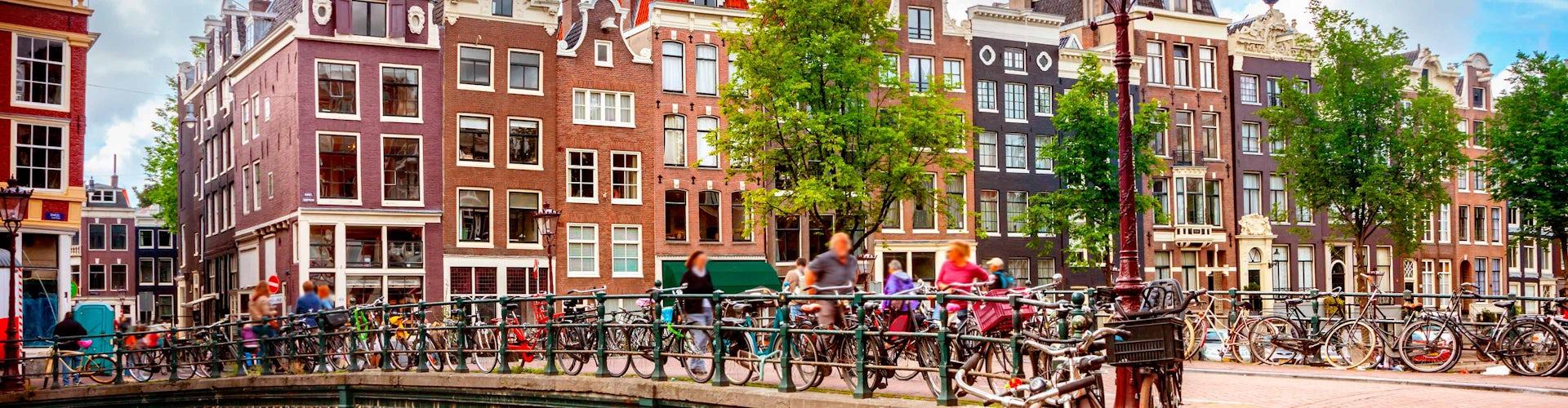 Tour Bicicleta Ana Frank