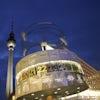 alexanderplatz reloj berlin