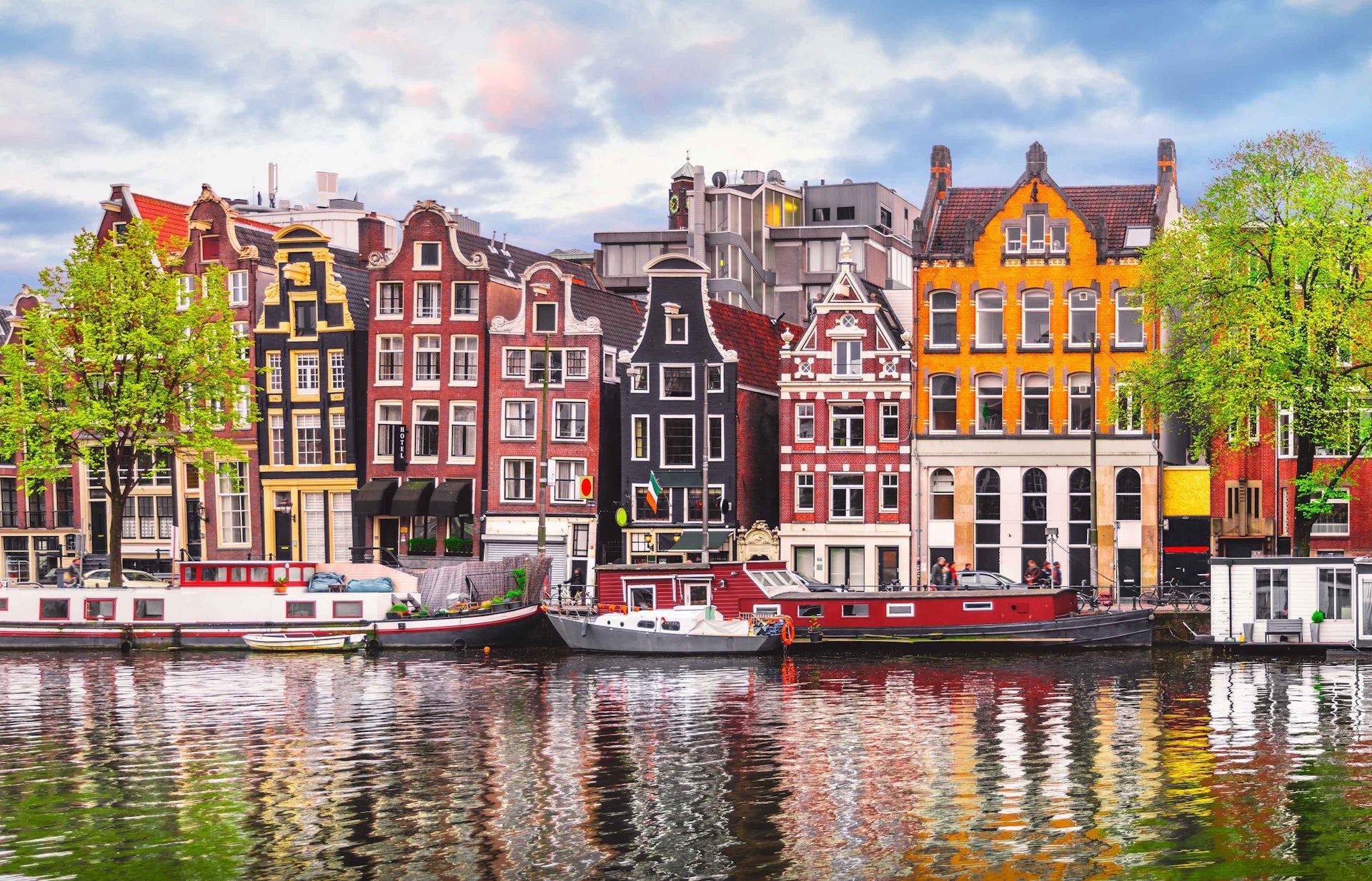amterdam tours