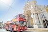 autobus paradas libres lisboa