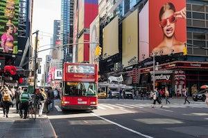 autobus turistico nueva york
