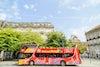 autobus turistico oporto