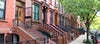 brownstones en harlem