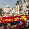 City Sightseeing Rome