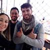 Clientes Tour A Pie Por Lisboa