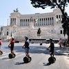 Coliseo Segway