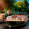 Crucero Por Amsterdam