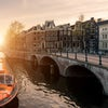 Crucero Por Los Canales De Amsterdam