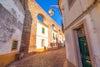 Un paseo por Évora desde Lisboa