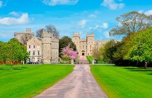 excursion a Windsor desde londres