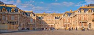 excursion a versalles