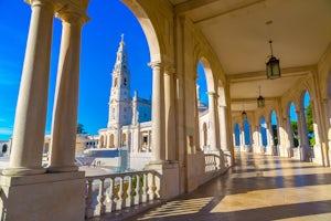 excursion lisboa santuario de fatima