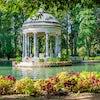excursion palacio aranjuez desde madrid