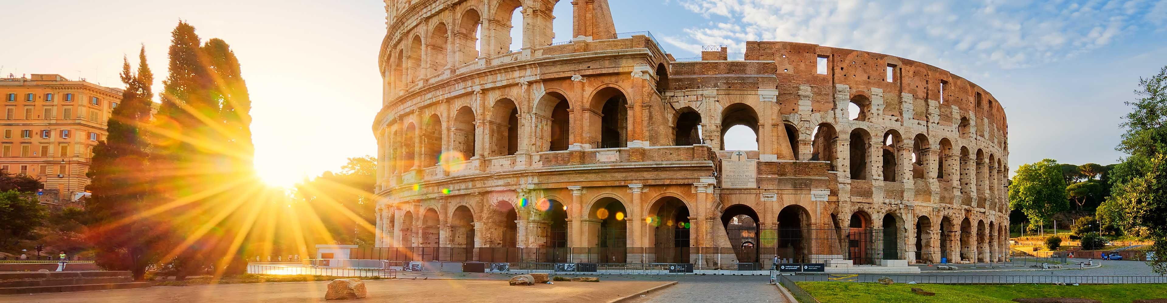 Tours en Roma y Alrededores