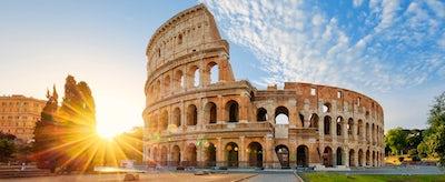 Excursiones Tours En Roma
