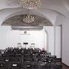 Sala de conciertos de Fado