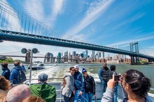 ferry nueva york