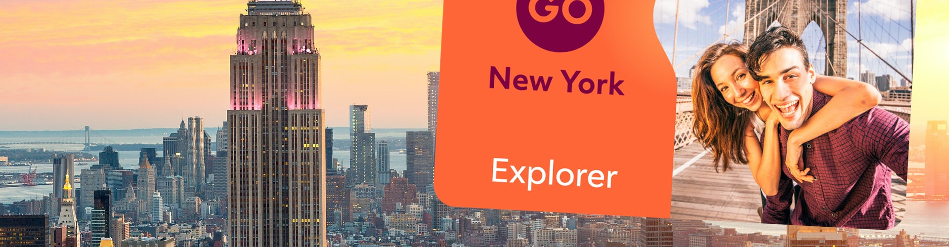 Go New York Explorer Pass 3