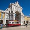 Hills Tramcar Lisboa 1
