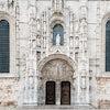 Iglesia Monasterio de los Jerónimos