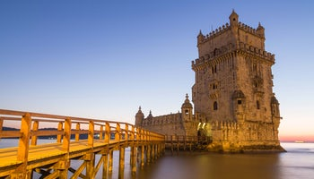 Lisboa Visita Guiada