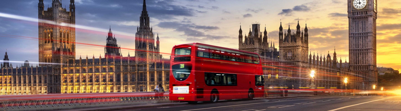Tours en Londres