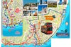 mapa lisboa autobus turistico