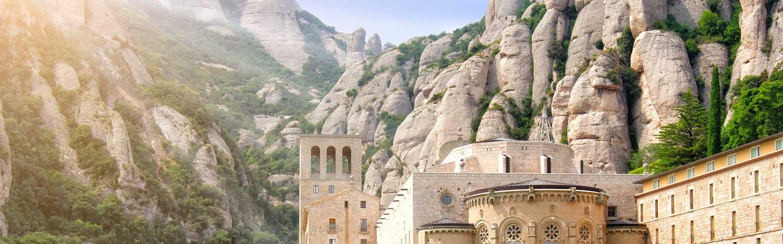 Montserrat morning tour from Barcelona