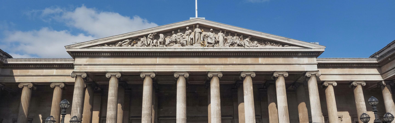 Visita guiada al Museo Británico de Londres
