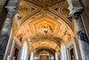 museos vaticano noche