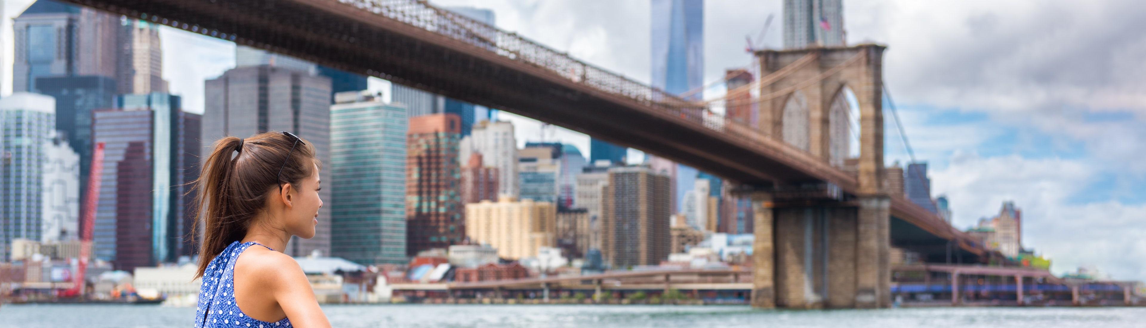 Contrastes de Nueva York - El mejor tour de Nueva York