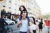 paris pass family