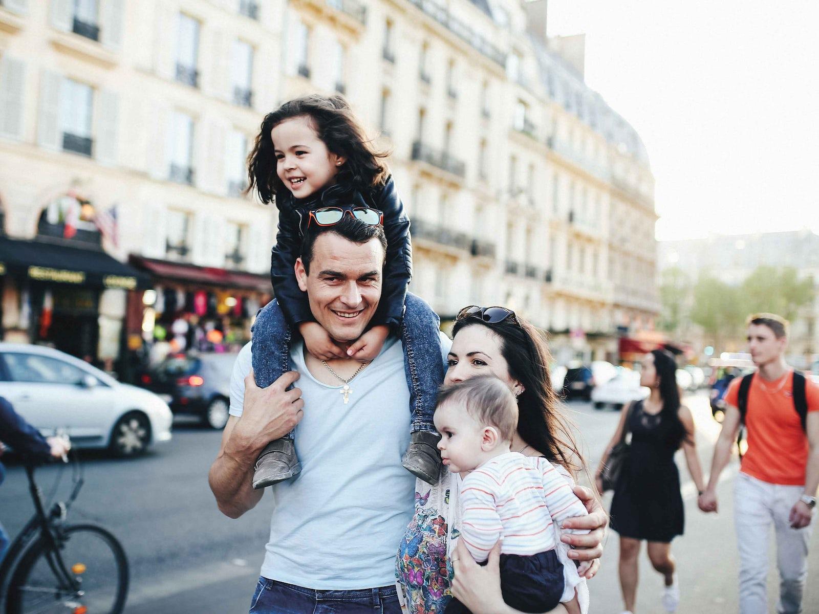 Paris Pass, la tarjeta turística de París