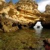 Paseo Bote Lagos Algarve 2