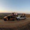 Paseo Jeep Algarve 1