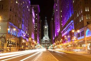 philadelphia desde nueva york