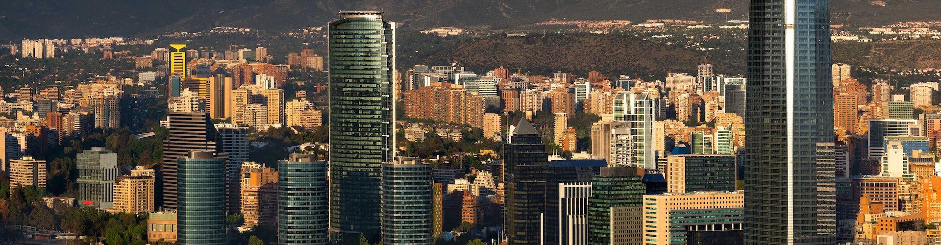 Santiago Panoramica Orient Adobestock 73482528