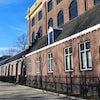 sinagoga amsterdam barrio judio