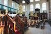 sinagoga amsterdam