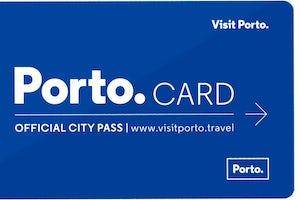tarjeta porto card