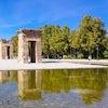 templo debod madrid visita tour