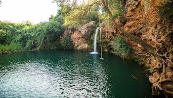 Tour Algarve Safari