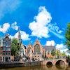 tour amsterdam espanol