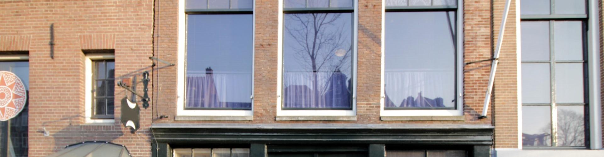 tour ana frank amsterdam